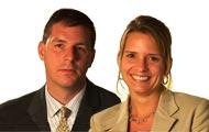 Terry & Amy O`Shea