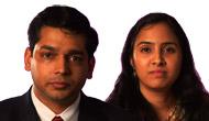 Suresh & Madhu Raghavan